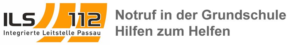 Notruf Grundschule